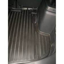 <b>Коврик багажника Rival для</b> Mitsubishi Outlander III (без ...