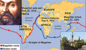 「ferdinand magellan biography」の画像検索結果