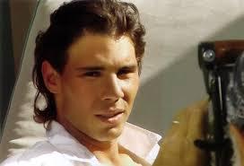 Image result for rafael nadal handsome
