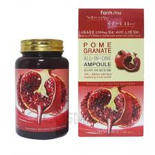 FarmStay Pomegranate <b>All</b>-In One Ampoule: отзывы, состав ...