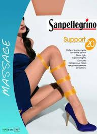 Купить <b>Колготки Sanpellegrino Support 20</b>. Доставка Москва и ...