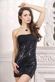 Маленькое черное <b>мини платье без бретелек</b> купить в интернет ...