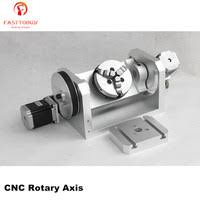<b>CNC Rotary</b> Axis