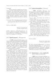 (PDF) Notula 2034 - Gentiana lutea L. subsp. symphyandra (Murb ...