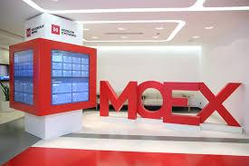 <b>Moscow</b> Exchange