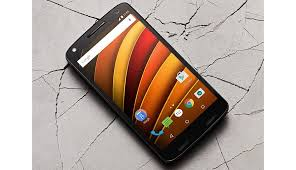 Compare Motorola Moto X Force vs Motorola Moto Z Play | Digit.in