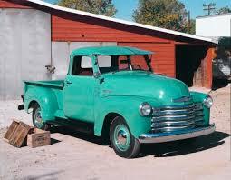 1948-1949 Chevrolet Truck | HowStuffWorks
