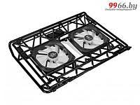 <b>Аксессуар STM Laptop</b> Cooling IP33 Black STA-IP33 купить в ...
