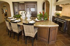 shaped kitchen island shutterstock