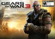 Gears of War 3 - Sichert euch Aaron Griffin auf Facebook - Xbox ...