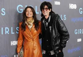 Baltimore native Ric Ocasek, supermodel Paulina Porizkova split ...