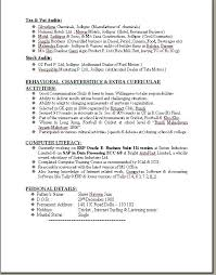 professional resume format  choosing the right resume        ca professional resume format  free download ca professional resume format