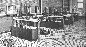 「1886, Charles Martin Hall」の画像検索結果