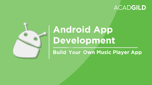 how to build music player app create your own music player app how to build music player app create your own music player app how to create an android app