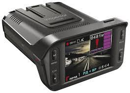 <b>Видеорегистратор с радар-детектором Inspector</b> Hook, GPS ...