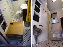 4 built in self venting cat box cat litter box furniture diy