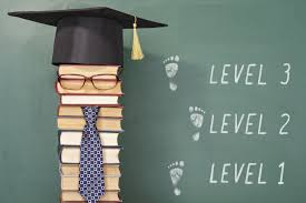 levels of college degrees you should know