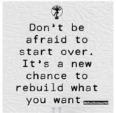 take a chance. #empowerment #quotes #startfresh | quotes ... via Relatably.com