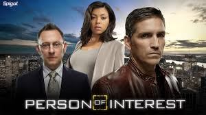 Person of Interest 2. Sezon 17. B�l�m