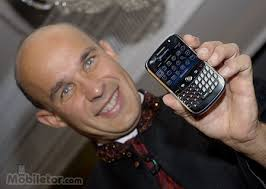 Blackberry Bold launched in India - blackberry-bold-1