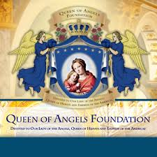 <b>William A. Shaw</b> | Queen of Angels Foundation