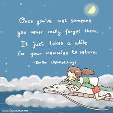 Cute-Animation-Of-Spirited-Away-And-Quote-On-People-and-The-Forgotten-Memories-Of-Them.jpg via Relatably.com