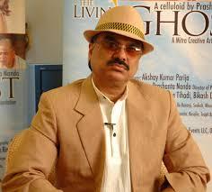 Akshay Kumar Parija