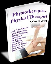 nrb publishing physiotherapist physical therapist a career guide physiotherapist physical therapist a career guide