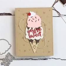 <b>Julyarts</b> Ice Cream <b>Scrapbooking</b> Dies <b>Metal</b> 2018 <b>Cutting</b> Dies ...