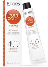 <b>NUTRI</b> COLOR CREME <b>Краска для волос</b> № 400 100 мл от ...