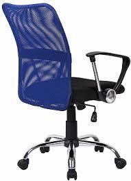 <b>Кресло</b> компьютерное <b>TopChairs Junior</b> Blue - купить по цене 4 ...