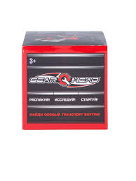 <b>Игровой набор Gear Head</b> c колесом Gear Head 9415661 в ...