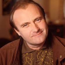 <b>Phil Collins</b> - Songs, Daughter & Age - Biography
