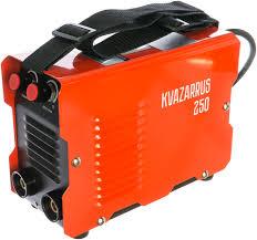 <b>Сварочный аппарат Foxweld KVAZARRUS</b> 250 6123 - доступная ...