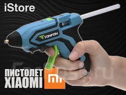 <b>Клеевой пистолет Xiaomi Tonfon</b>. iStore - Инструменты и ...