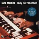 It's About Time album by Joey DeFrancesco