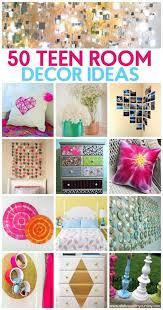 girl room decor ideas bedroom