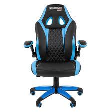 Игровое <b>кресло chairman game 15</b> купить по цене от 10790 руб. в ...