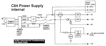 pub cbm schematics computers c      c  powersupply gif