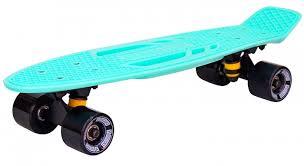 <b>Y</b>-<b>Scoo Скейтборд Skateboard Fishbone</b> с ручкой 22 - Акушерство ...