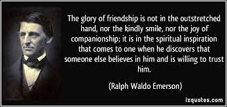 Ralph Waldo Emerson  Transcendentalism Emerson would start out as     sjbuzz net