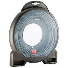<b>Леска для триммера</b> LUX-TOOLS 3 мм купить по цене руб. в ОБИ
