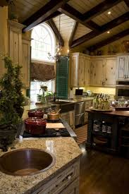 French Country Kitchen Country Style Kitchen Designs French Country Kitchen Designs