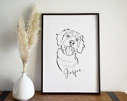 <b>Cute pet prints</b> | Etsy
