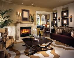 beige black beige living room