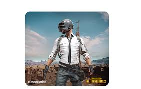 <b>Steelseries</b> Mousepad <b>Qck+ PUBG Miramar</b> Edition | Facebook