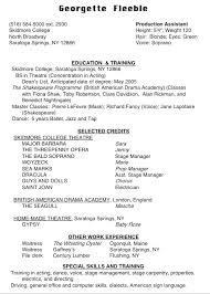 singer resume samples   svixe don    t live a little  live a resumeresumes singer resume samples examples