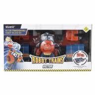 Роботы-поезда <b>Robot Trains</b> - купить в Москве цена в интернет ...