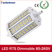<b>LED R7S</b> - Shop Cheap <b>LED R7S</b> from China <b>LED R7S</b> Suppliers at ...