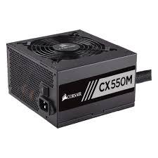 <b>Блок питания CORSAIR CX550M</b> CP-9020102-EU 550W ATX Bronze